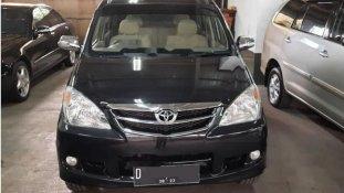 Toyota Avanza G 2008 MPV dijual