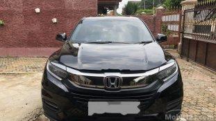 Butuh dana ingin jual Honda HR-V E Special Edition 2018