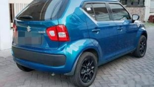 Jual Suzuki Ignis 2017 kualitas bagus