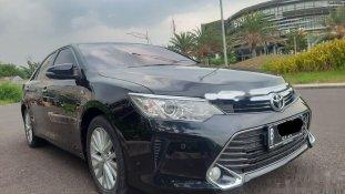 Jual Toyota Camry 2017, harga murah