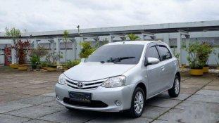 Jual Toyota Etios Valco E kualitas bagus