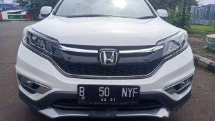Honda CR-V 2.0 2016 Wagon dijual
