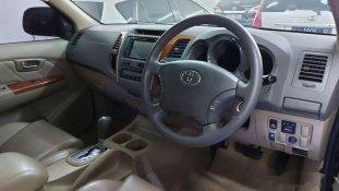 Jual Toyota Fortuner 2008 termurah