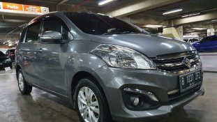 Butuh dana ingin jual Suzuki Ertiga GX 2016