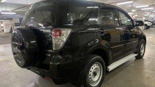 Daihatsu Terios TS EXTRA 2011 SUV dijual