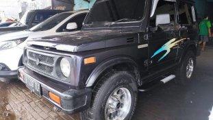 Suzuki Katana GX 1995 Wagon dijual