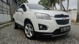 Jual Chevrolet TRAX 2016, harga murah