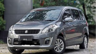 Butuh dana ingin jual Suzuki Ertiga GX 2012
