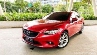 Jual Mazda 6 2014, harga murah