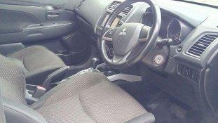 Jual Mitsubishi Outlander Sport GLS 2014