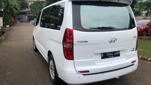 Jual Hyundai H-1 2012 termurah