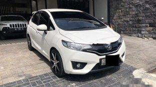 Honda Jazz S 2016 Hatchback dijual