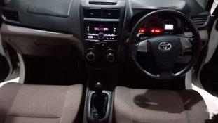 Butuh dana ingin jual Toyota Avanza E 2017