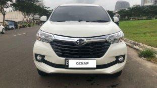 Jual Daihatsu Xenia 2017 kualitas bagus