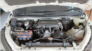Jual Daihatsu Terios 2016 termurah