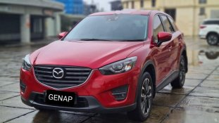 Mazda CX-5 Grand Touring 2016 SUV dijual