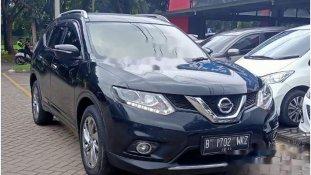 Nissan X-Trail 2.5 CVT 2015 SUV dijual