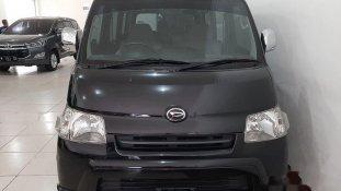Jual Daihatsu Gran Max D 2016