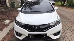 Jual Honda Jazz S 2018
