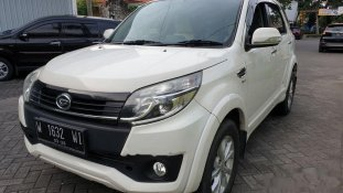 Daihatsu Terios R 2016 SUV dijual