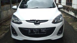 Mazda 2 Hatchback 2011 Hatchback dijual