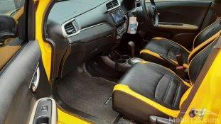 Butuh dana ingin jual Honda Brio Satya E 2019