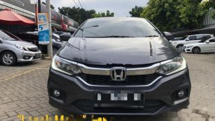 Jual Honda City E 2018