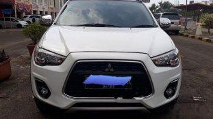 Jual Mitsubishi Outlander Sport 2017, harga murah
