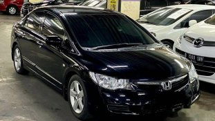Jual Honda Civic 2008, harga murah