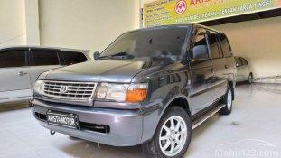 Jual Toyota Kijang LSX-D 1997