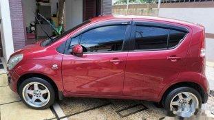 Suzuki Splash 2014 Hatchback dijual