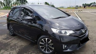 Jual Honda Jazz RS 2017