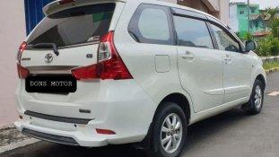 Jual Toyota Avanza G 2017