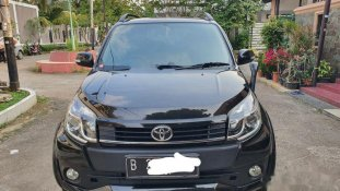 Toyota Rush G 2016 Wagon dijual