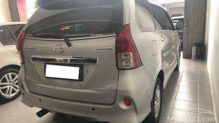 Toyota Avanza Veloz 2015 MPV dijual