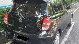 Jual Nissan March 1.2L 2011