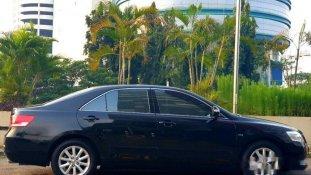 Toyota Camry G 2012 Sedan dijual