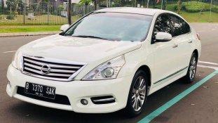 Jual Nissan Teana 2013 kualitas bagus