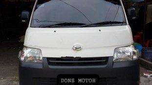 Jual Daihatsu Gran Max 3 Way 2018