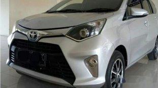 Toyota Calya G 2016 MPV dijual