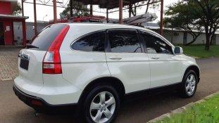 Honda CR-V 2.0 i-VTEC 2009 SUV dijual
