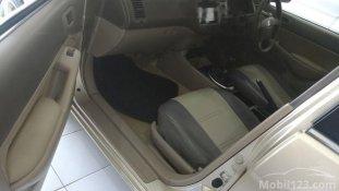 Jual Honda Civic VTi-S Exclusive kualitas bagus