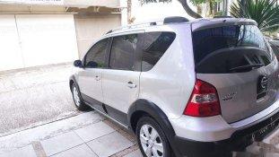 Jual Nissan Livina 2011 termurah
