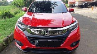 Jual Honda HR-V S 2018