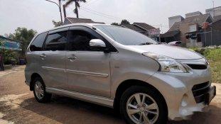 Jual Toyota Avanza Luxury Veloz kualitas bagus