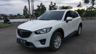 Butuh dana ingin jual Mazda CX-5 Sport 2012