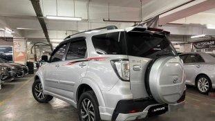 Butuh dana ingin jual Toyota Rush TRD Sportivo 2016