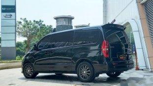 Hyundai H-1 Royale 2013 MPV dijual