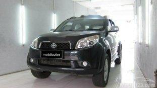 Jual Toyota Rush 2007 termurah