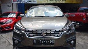 Jual Suzuki Ertiga GX 2018